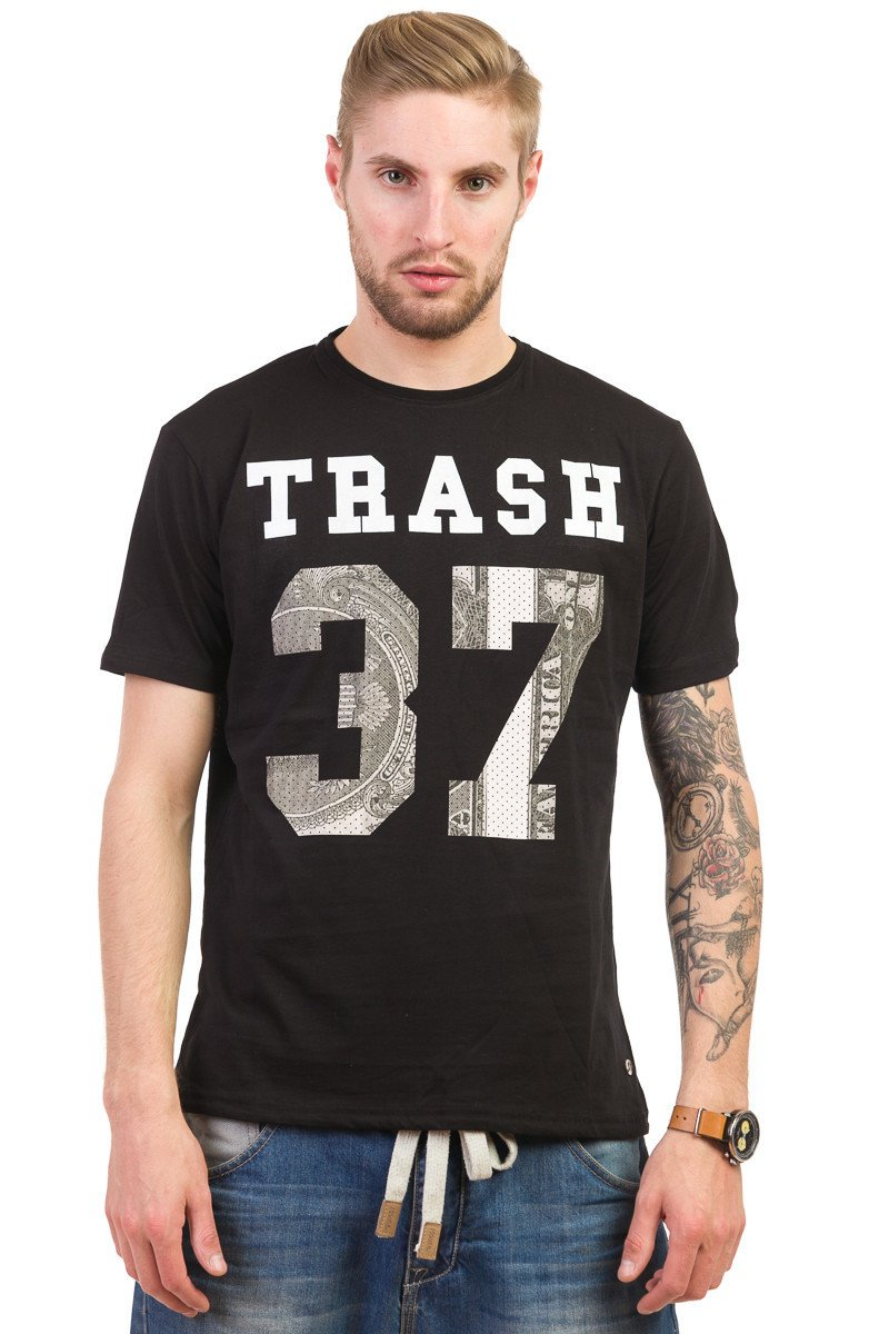 Two bucks modna koszulka trash 37 odzie m ska for Two bucks t shirts